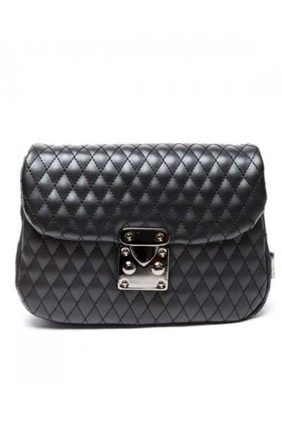 "City Lady ""Belt Bag"" Black"